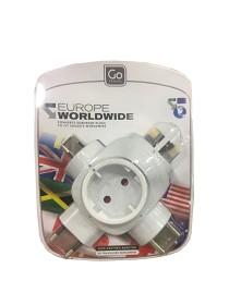 Bild på World Adapter