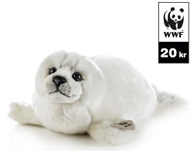 Bild på WWF Gosedjur Säl