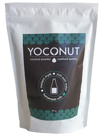 Bild på Yoconut Coconut Powder 375 g