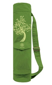 Bild på Yoga Mat Bag Tree of Wisdom