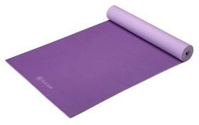 Bild på Yogamatta Plum Jam 2-Colour 6 mm