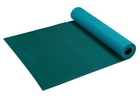 Bild på Yogamatta Turquoise Sea 2-Colour 3 mm