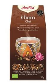 Bild på Yogi Tea Choco Chai lösvikt 90 g