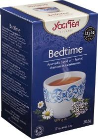 Bild på YogiTea Bedtime 17 tepåsar