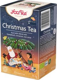 Bild på YogiTea Christmas Tea 17 tepåsar