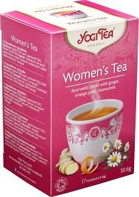 Bild på YogiTea Women's Tea 17 tepåsar