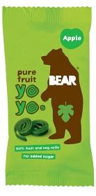 Bild på Bear Yoyos Äpple 20 g