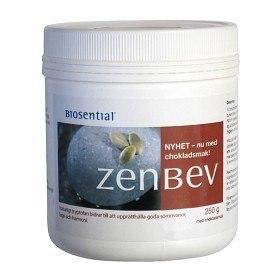 Bild på Zenbev Choklad 250 g