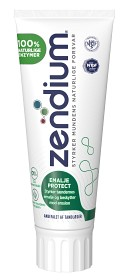 Bild på Zendium Emalje Protect 75 ml