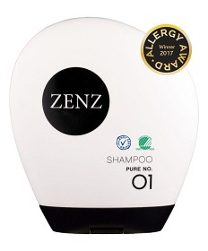 Bild på Zenz No 01 Pure Shampoo 250 ml