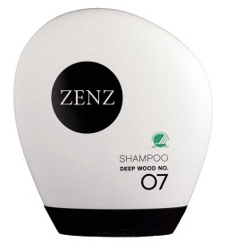 Bild på Zenz No 07 Deep Wood Shampoo 250 ml