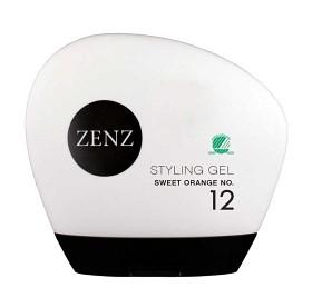 Bild på Zenz No 12 Styling Gel Sweet Orange 130 ml
