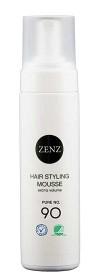 Bild på Zenz No 90 Volume Mousse Pure 200 ml