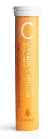 Bild på Zoeco Vitamin C Apelsin 20 brustabletter
