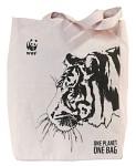 WWF Tygkasse