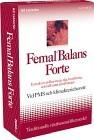 Femal Balans Forte, filmdragerad tablett 60 st