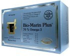 Bio-Marin Plus 500 mg, 180 kapslar