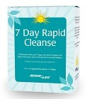 7 Day Rapid Cleanse 28 kapslar