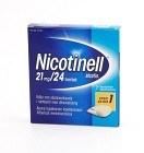 Nicotinell, depotplåster 21 mg/24 timmar 7 st