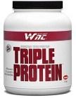 Triple Protein Blåbär-Yoghurt 1 kg