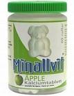Minallvit Kalcium Äpple 60 st