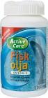 Active Care Omega-3 Fiskolja 120 kapslar