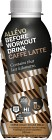 Allévo Before Workout Drink Caffee Latte 330 ml