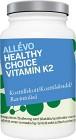 Allévo Vitamin K2 60 kapslar