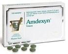 Amdexyn Vision 120 tabletter