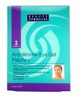 Anti-Wrinkle Eye Gel Patches 3 st