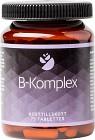 B Komplex 75 tabletter