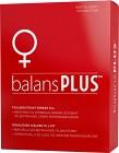 Balans Plus 120 tabletter