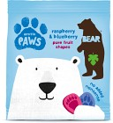 Bear Arctic Paws Hallon & Blåbär 20 g