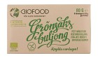 Biofood Grönsaksbuljong 80 g