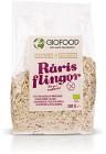 Biofood Rårisflingor 500 g