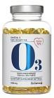 BioSalma Omega3 Forte 70% 1000 mg 120 kapslar