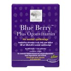 Blue Berry Plus Ögonvitamin 120 tabletter