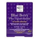 Blue Berry Plus Ögonvitamin 60 tabletter
