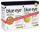 Blue Eye dubbelpack 128 tabletter