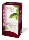 Bradley's Te Green Tea Pomegranate cinnamon 25 p