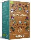 Browniemix glutenfri och ekologisk 400 g