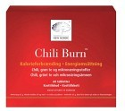 Chili Burn 60 tabletter