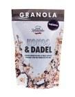 Clean Eating Granola Kokos & Dadel 400 g