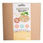 Clean Eating Knäckekex Parmesan 200 g
