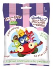 Clearly Scrumptious Mumsisar Blueberry Babblarna 20 g