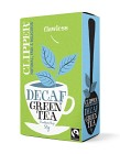 Clipper Decaf Green Tea 20 tepåsar