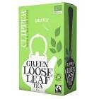 Clipper Green Tea Loose 100 g