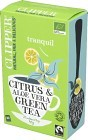 Clipper Green Tea with Citrus & Aloe Vera 20 st