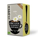 Clipper Organic Chamomile Infusion 20 st
