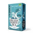 Clipper Organic White Tea 26 st